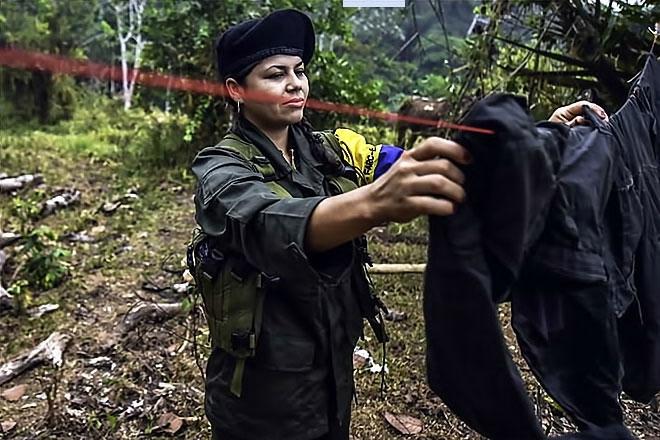 Kolombiyalı savaşçı anneler galerisi resim 1