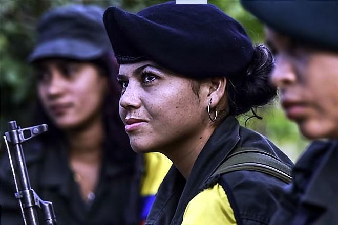 Kolombiyalı savaşçı anneler galerisi resim 10