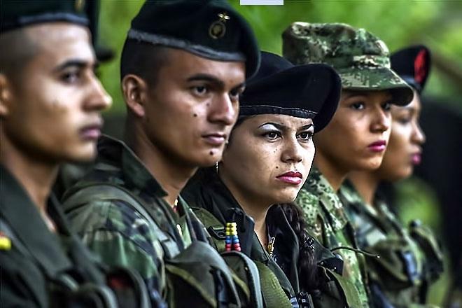 Kolombiyalı savaşçı anneler galerisi resim 3