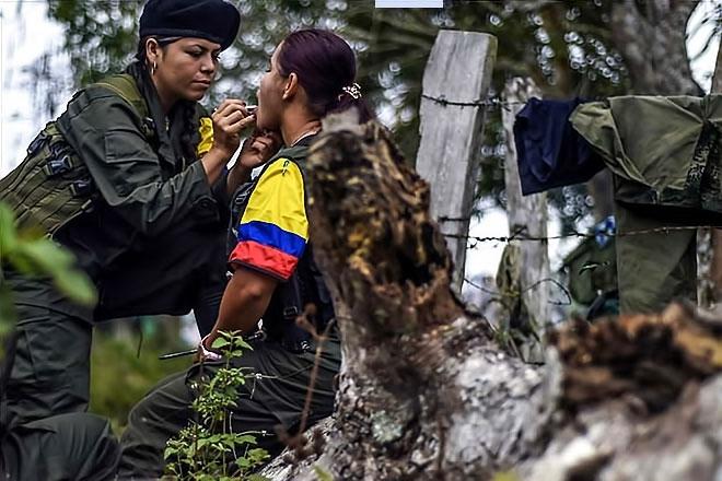 Kolombiyalı savaşçı anneler galerisi resim 6