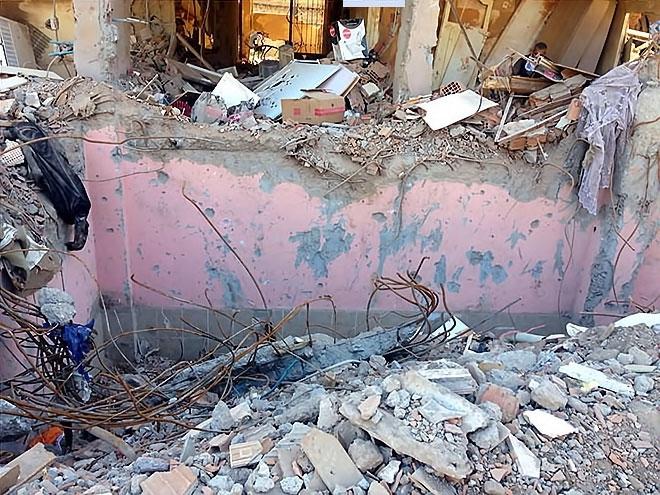Fotoğraflarla Cizre'de yasak sonrası ilk gün galerisi resim 27