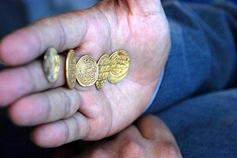 Mardin'de Yeni Altınlar Bulundu... galerisi resim 3