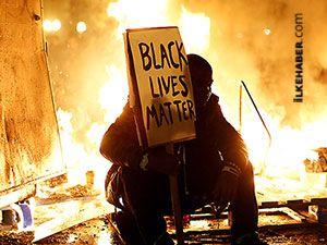 ABD'de protesto gösterileri yayılıyor