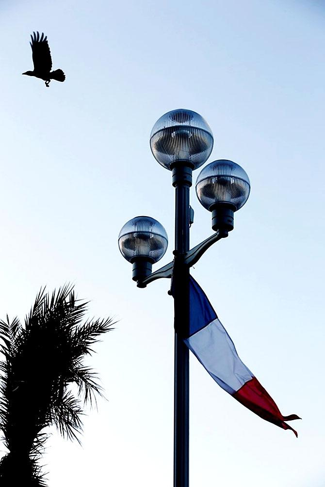 Fransa'daki terör saldırısından ilk kareler galerisi resim 24