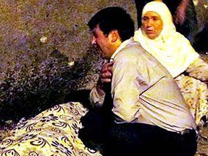 Antep'te bombalı saldırı: En az 50 kişi hayatını kaybetti