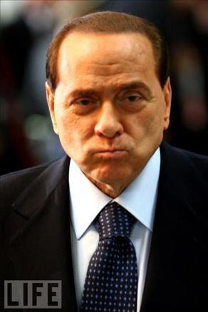 Berlusconi'den İnciler! galerisi resim 3