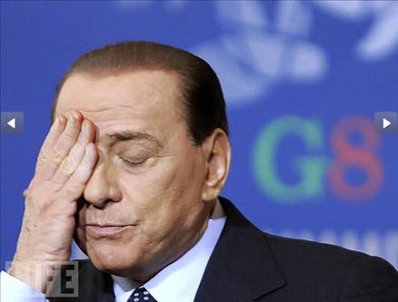 Berlusconi'den İnciler! galerisi resim 4