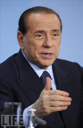 Berlusconi'den İnciler! galerisi resim 6