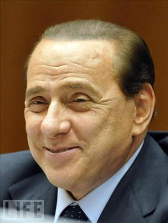 Berlusconi'den İnciler! galerisi resim 7