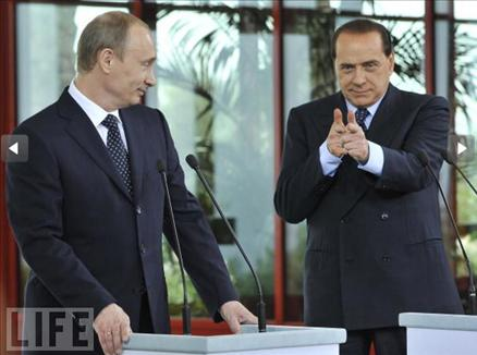 Berlusconi'den İnciler! galerisi resim 8