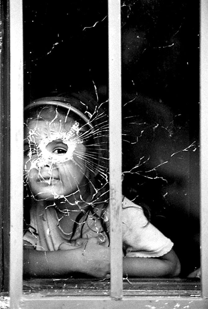 Fotoğraflarla: Kolombiya'da 52 yıl süren savaş galerisi resim 1