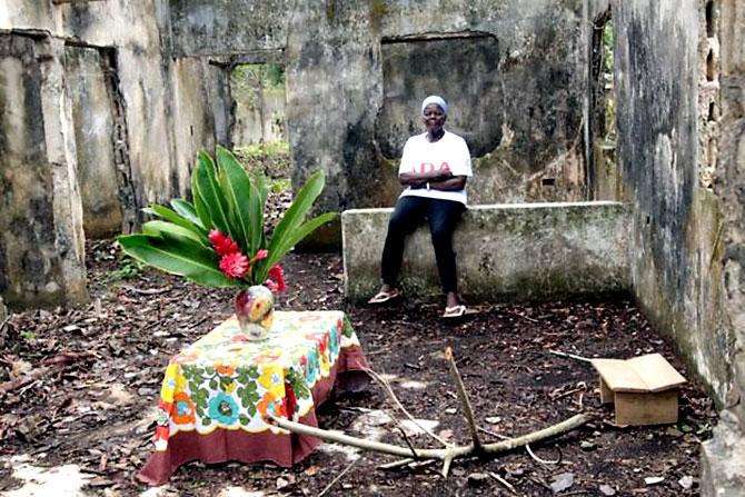 Fotoğraflarla: Kolombiya'da 52 yıl süren savaş galerisi resim 17