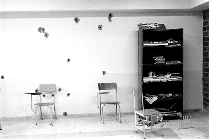 Fotoğraflarla: Kolombiya'da 52 yıl süren savaş galerisi resim 4