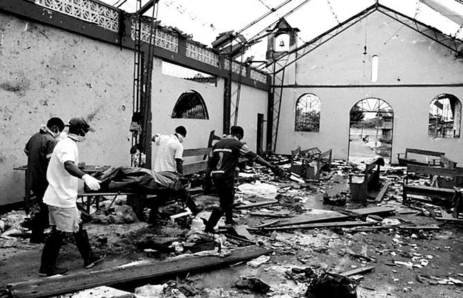Fotoğraflarla: Kolombiya'da 52 yıl süren savaş galerisi resim 5