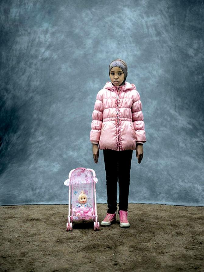 National Geographic 2016'nın en iyi karelerini açıkladı galerisi resim 32