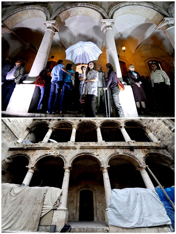 Halep; savaştan önce, savaştan sonra… galerisi resim 3