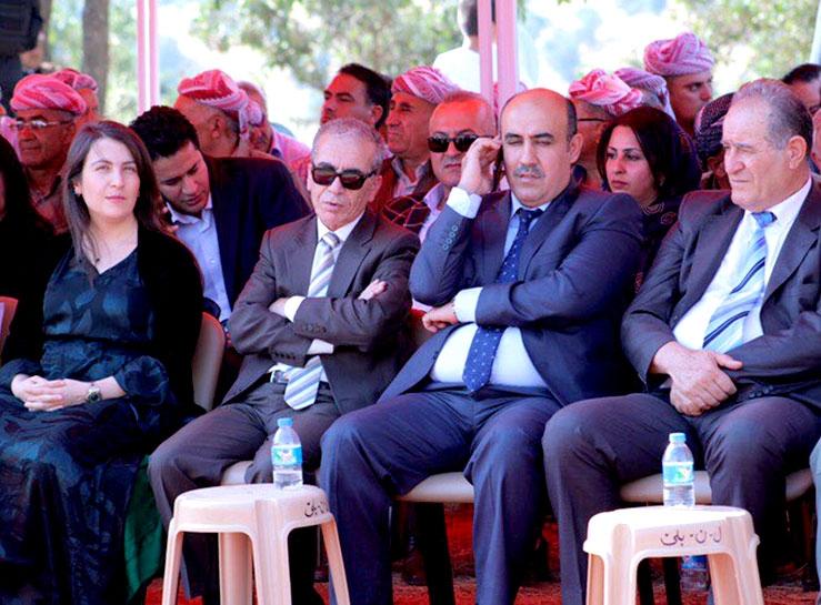 Barzanilerin Enfali... galerisi resim 3