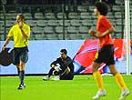 Elveda 2010 Dünya Kupası...