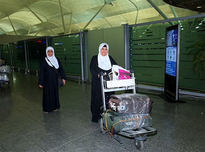 Fotoğraflarla Kürdistan'a dönen ilk hacı kafilesi galerisi resim 22