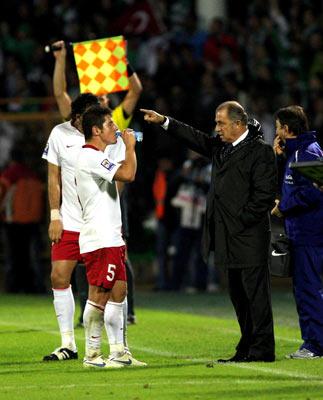 Türkiye : 2 Ermenistan : 0 galerisi resim 13