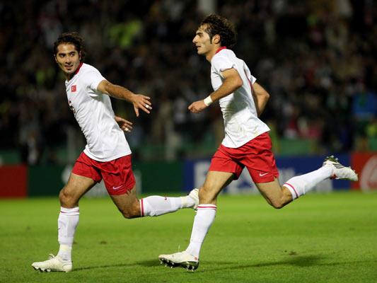 Türkiye : 2 Ermenistan : 0 galerisi resim 14