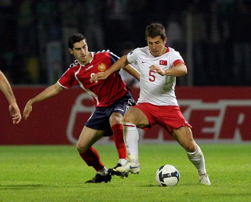 Türkiye : 2 Ermenistan : 0 galerisi resim 2