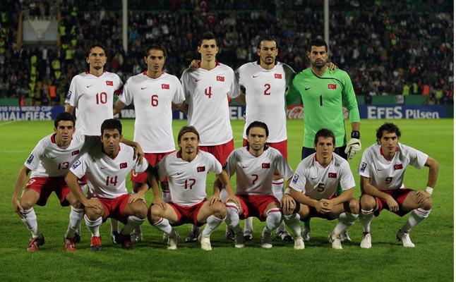 Türkiye : 2 Ermenistan : 0
