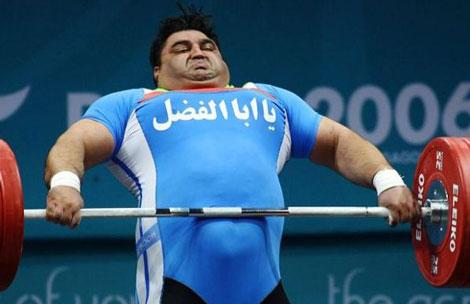 Sporun Komik Yüzü galerisi resim 17