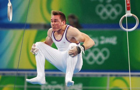 Sporun Komik Yüzü galerisi resim 9