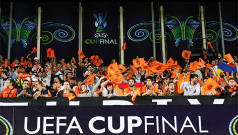 Son UEFA Kupası sahibini buldu galerisi resim 1