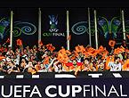 Son UEFA Kupası sahibini buldu