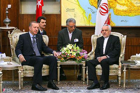 Başbakan Erdoğan'ın İran ziyareti galerisi resim 15