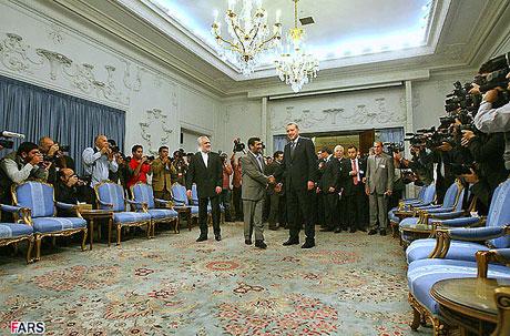 Başbakan Erdoğan'ın İran ziyareti galerisi resim 5