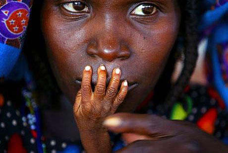 Reuters, en iyi fotoğrafları seçti galerisi resim 1
