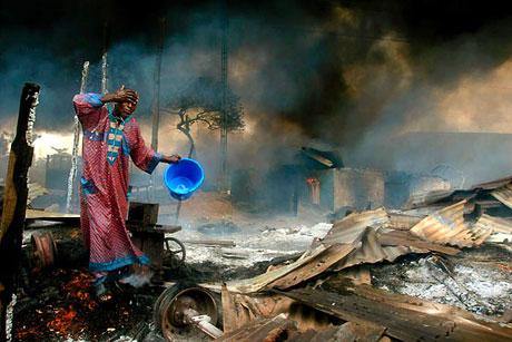 Reuters, en iyi fotoğrafları seçti galerisi resim 10