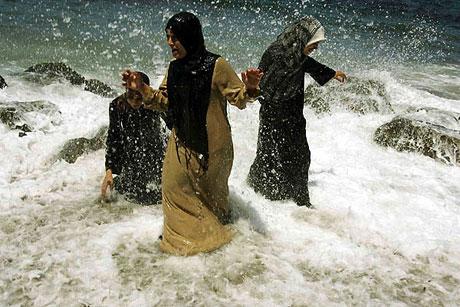 Reuters, en iyi fotoğrafları seçti galerisi resim 7