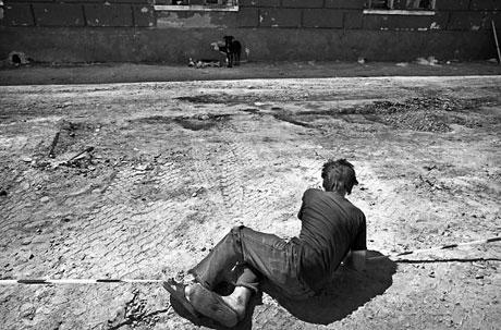 Yeraltında yaşayan sokak çocukları galerisi resim 21