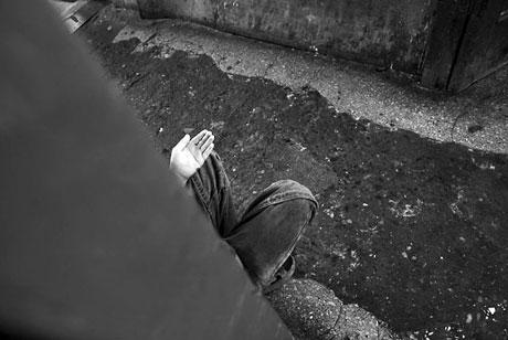 Yeraltında yaşayan sokak çocukları galerisi resim 22