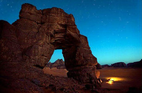 Sahra Çölü'nden muhteşem fotoğraflar galerisi resim 10