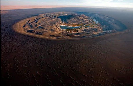 Sahra Çölü'nden muhteşem fotoğraflar galerisi resim 2