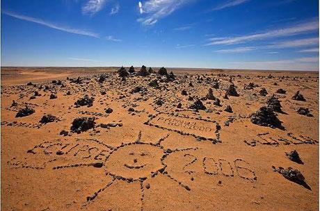 Sahra Çölü'nden muhteşem fotoğraflar galerisi resim 7