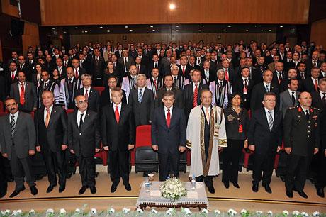 Cumhurbaşkanı Gül'e Tunceli'de Yoğun İlgi galerisi resim 42