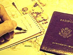İşte vizesiz gidilen 57 ülke