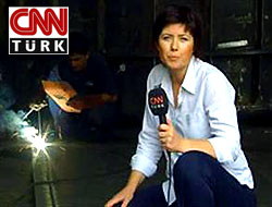 CNN Türk'te 9 gazeteci artık işsiz!