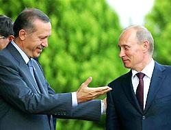 Putin'e 'vizeleri kaldıralım' teklifi!
