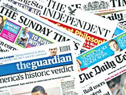 İngiltere Basın Özeti (12.10.2010)