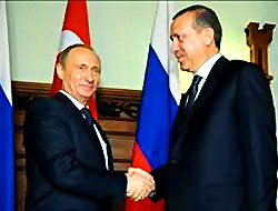 Rusya'yla iki önemli anlaşma!