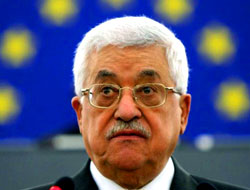 İsrail Abbas'ı neyle tehdit etti?