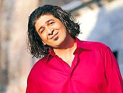Murat Göğebakan konser verdi