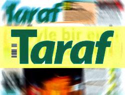 Taraf'tan medyaya Baykal tepkisi!